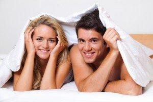 La confiance sexuelle, clé d'une bonne sexualité dans Couples shutterstock_69941503-300x200