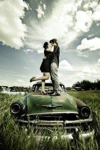 Les jeunes préfèrent le sexe oral dans Couples shutterstock_60694462-200x300