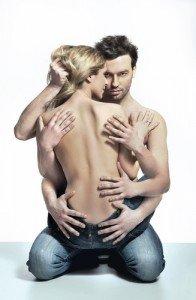 La trentaine, l'âge d'or de la sexualité dans Couples shutterstock_70516414-196x300